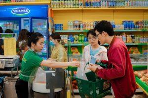 Chuỗi Bách hóa Xanh đạt doanh thu 8 tháng trên 6.100 tỷ, gần nửa cửa hàng nằm ngoài TP. HCM