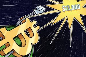 Giá tiền ảo hôm nay (8/9): Lãi suất mở hợp đồng tương lai cho thấy Bitcoin sắp tăng mạnh?