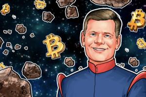 Giá tiền ảo hôm nay (28/9): 'Bitcoin giống cổ phiếu Amazon, không nên bán'