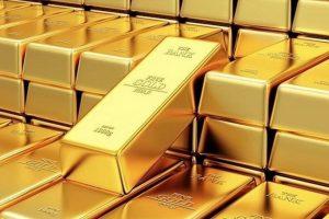 Giá vàng thế giới rơi tự do, vàng trong nước vẫn tăng mạnh