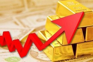 Giá vàng ngày 21/9/2019: Tăng vọt trong phiên giao dịch cuối tuần