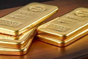 Giá vàng hôm nay 26/9: Sụt giảm thê thảm, xuống thấp nhất 3 tuần