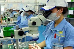 Thêm 30 triệu USD đổ vào 65 dự án FDI tại Hà Nội trong tháng 9