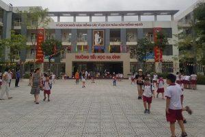 10 ngày sau vụ cháy tại Rạng Đông, hơn 320 học sinh nghỉ học