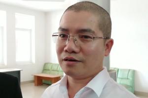 Công an chính thức khởi tố Chủ tịch địa ốc Alibaba Nguyễn Thái Luyện