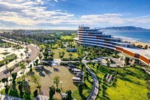 Mở rộng Khu kinh tế Nhơn Hội, trọng tâm phát triển du lịch
