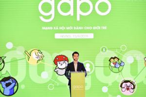 Mạng xã hội Gapo có thêm tính năng 'chống trộm' tài khoản