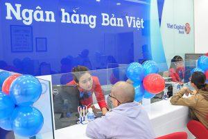 Phác họa 'chân dung' Ngân hàng Bản Việt trước ngày lên sàn UPCoM