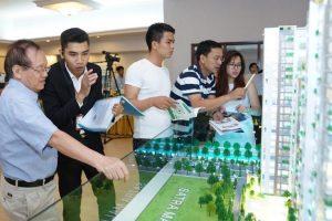 TP Hồ Chí Minh: Nguồn cung bất động sản lao dốc, chạm mức thấp nhất trong vòng 3 năm qua