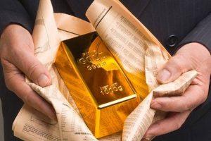 Nhận định giá vàng ngày 13/9: Tiếp đà tăng giá?