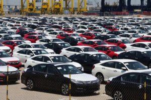Nửa đầu tháng 9, cả nước nhập khẩu hơn 6.000 xe nguyên chiếc các loại