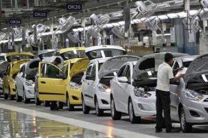 Bộ Công Thương muốn miễn thuế tối đa cho ô tô trong nước