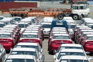 Lượng ô tô nguyên chiếc nhập khẩu gấp 3 lần so với năm ngoái