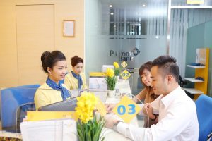Trao gửi niềm tin để nhân hạnh phúc với PVcomBank