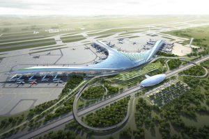 Dự án sân bay Long Thành: Tỉnh Đồng Nai đã nhận 11.000 tỷ nhưng tháng 10 năm sau mới làm