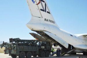 Thổ Nhĩ Kỳ nhận tổ hợp S-400 thứ hai, tuyên bố sớm kích hoạt bất chấp Mỹ đe dọa