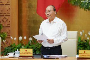 Thủ tướng yêu cầu: Chủ động đón các tập đoàn công nghệ muốn dịch chuyển vào Việt Nam