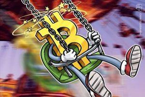 Giá tiền ảo hôm nay (31/8): Bitcoin có tháng giảm điểm thứ 2 liên tiếp
