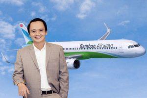 Ông Trịnh Văn Quyết tiết lộ Bamboo Airways sẽ IPO vào năm 2020 để huy động 100 triệu USD