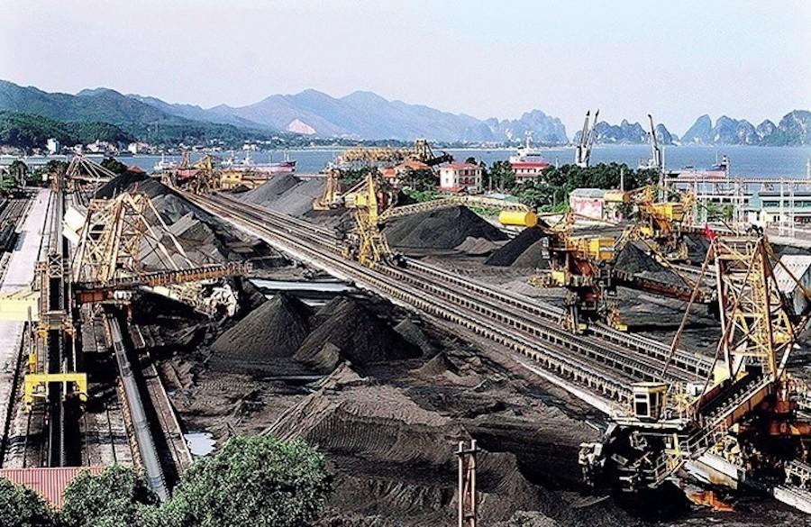 Trùm khoáng sản' TKV lãi 2.606 tỷ đồng nửa đầu năm, tăng 17% nhờ chi phí  lãi vay giảm mạnh