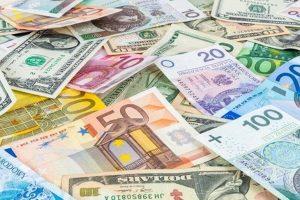 Tỷ giá ngoại tệ hôm nay 30/9: USD ổn định, bảng Anh hồi phục