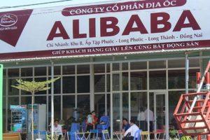 Công an ngăn chặn Công ty địa ốc Alibaba tẩu tán tài sản