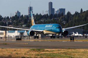 Vietnam Airlines chính thức được cấp phép bay thẳng đến Mỹ