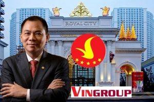 Vingroup góp vốn lập công ty One Mount Group, vốn điều lệ hơn 3.000 tỷ đồng