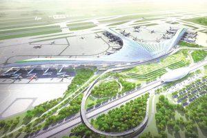 'Giao ACV làm sân bay Long Thành để đảm bảo an toàn cho các nguyên thủ, lãnh đạo'