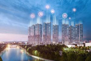 Trải nghiệm căn hộ thông minh gắn liền Smart Living tại Sunshine City Sài Gòn
