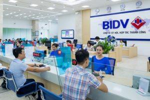 BIDV: Mạnh tay tiết giảm chi phí hoạt động, lãi 9 tháng vẫn giảm 3% xuống 7.028 tỷ đồng