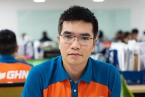 Cựu CEO Nguyễn Trần Thi sở hữu bao nhiêu cổ phần tại Giao hàng Nhanh?