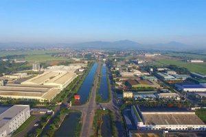 Phát triển bất động sản khu công nghiệp: Phải theo cơ chế thị trường