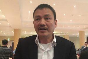 Chủ tịch Lại Xuân Thanh: 'Nếu được Quốc hội thông qua, ACV sẽ khởi công sân bay Long Thành đầu năm 2021'