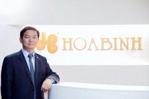 Chủ tịch HBC trải lòng Ngày doanh nhân: 'Việt Nam có thể trở thành quốc gia nổi tiếng về xây dựng'