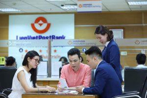 9 tháng LienvietPostBank báo lãi 1.636 tỷ đồng, tăng trưởng 61%