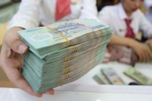 NHNN bơm ròng trở lại thị trường 15.000 tỷ đồng