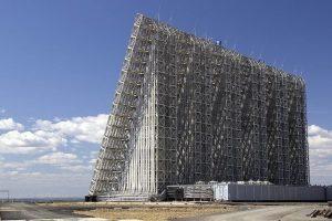 Nga giúp Trung Quốc phát triển hệ thống cảnh báo tên lửa có công nghệ hiếm