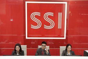 Chi phí tăng mạnh, SSI báo lãi quý III giảm 42% xuống 316 tỷ đồng