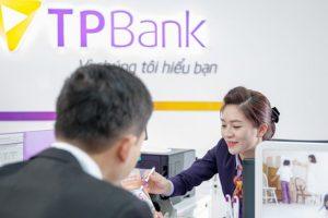 TPBank lên kế hoạch mua lại tối đa 10 triệu cổ phiếu quỹ