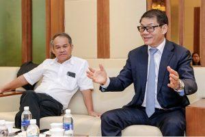 "Thaco gánh nợ lớn sau khi giải cứu ""chúa chổm"" HAGL"