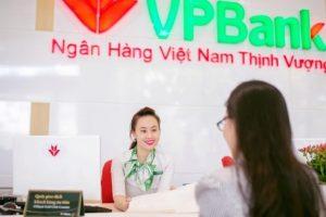 Em gái Phó TGĐ VPBank đã bán thành công toàn bộ số cổ phiếu đăng kí