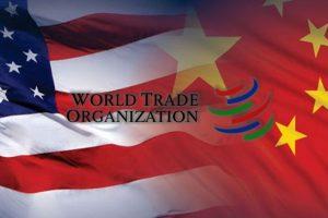 Trung Quốc yêu cầu WTO trừng phạt 2,4 tỷ USD đối với Hoa Kỳ