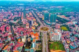 Bắc Ninh sắp có 'siêu' đô thị sinh thái gần 1.700ha