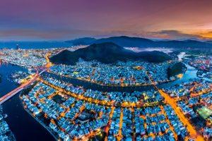 """Bình Định duyệt điều chỉnh không gian du lịch vịnh Quy Nhơn: Nhiều khách sạn sẽ """"biến mất"""""""