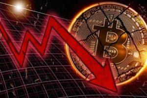 Giá Bitcoin hôm nay 17/10: Giảm mạnh về ngưỡng 7.000 USD