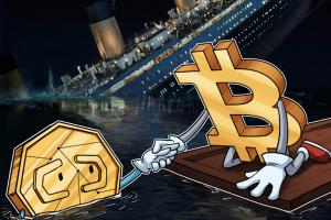Giá tiền ảo hôm nay (12/10): 'Nếu Bitcoin thất bại, tất cả đồng tiền điện tử sẽ gặp khó khăn'