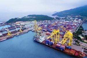 Bộ Giao thông vận tải đề xuất 2 cảng biển đặc biệt