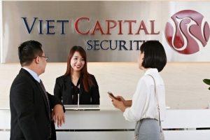 Chứng khoán Bản Việt báo lãi 9 tháng giảm 29% xuống còn 604 tỷ đồng