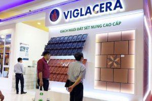 Thiết bị điện Gelex đã nắm gần 20% vốn của Viglacera